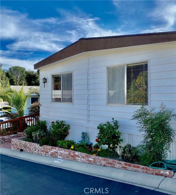116 Sierra Vista 116, Solvang, CA 93463