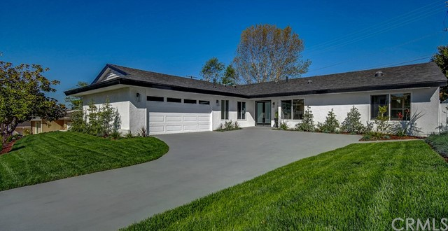 7011 Hedgewood Drive, Rancho Palos Verdes, California 90275, 4 Bedrooms Bedrooms, ,3 BathroomsBathrooms,Single family residence,For Sale,Hedgewood,SB21070798