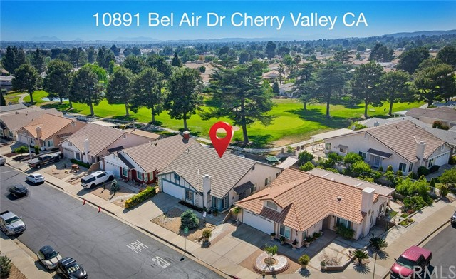 2. 10891 Bel Air Drive Cherry Valley, CA 92223