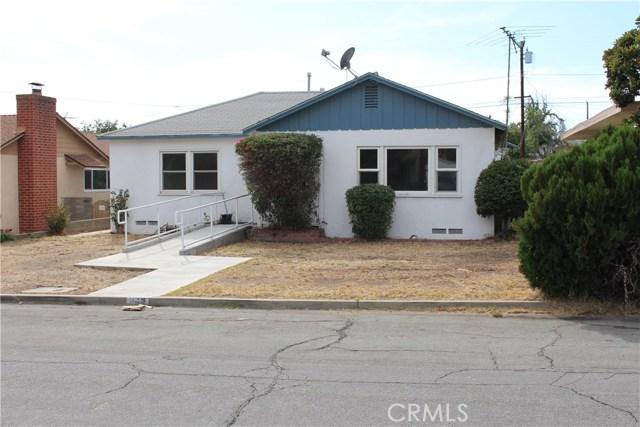 929 N 4th Avenue, Upland, CA 91786
