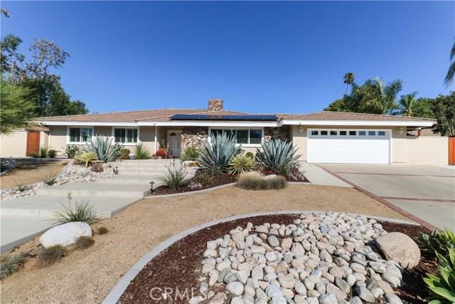 2296 Navarro Drive, Claremont, CA 91711
