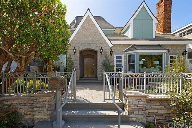 315 Poppy Avenue | Corona del Mar South of PCH (CDMS) | Corona del Mar CA