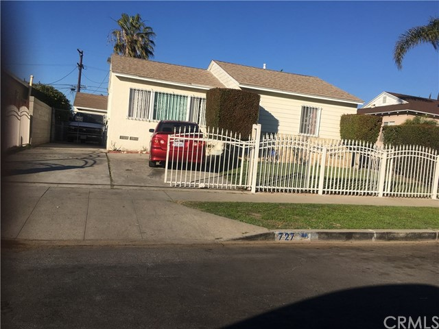 727 140th Street, Gardena, California 90247, 2 Bedrooms Bedrooms, ,1 BathroomBathrooms,Single family residence,For Sale,140th,SB19008370
