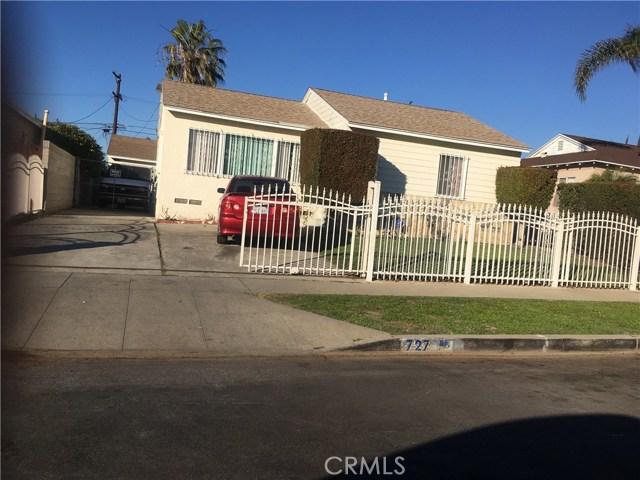 727 W 140th Street, Gardena, CA 90247