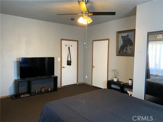 Bonus Game Room used as 6th Bedroom