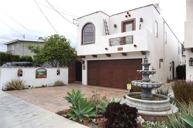 3112 S Kerckhoff Avenue, San Pedro, CA 90731
