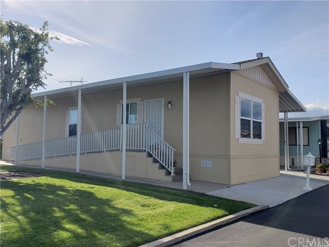 1201 W Valencia Drive 128, Fullerton, CA 92833