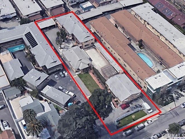 1247 Boynton Street, Glendale, CA 91205