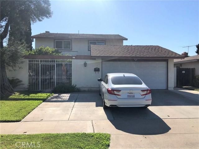 1119 S Clarence Street, Anaheim, CA 92806