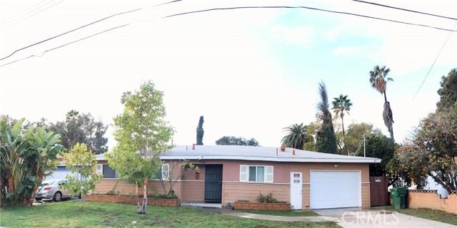 806 La Vergn Way, Santa Ana, CA 92703