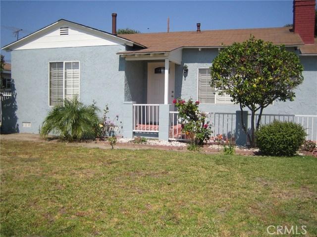 2720 Rodloy Avenue, Long Beach, CA 90810