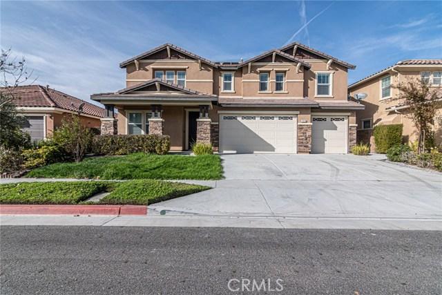 7219 Candra Drive, Eastvale, CA 92880