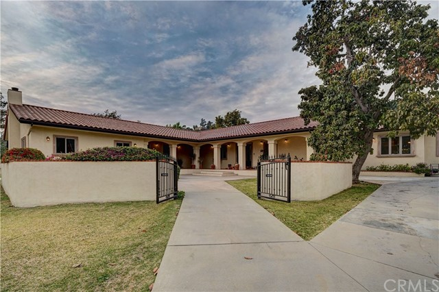 1490 N Cypress Street, La Habra Heights, CA 90631