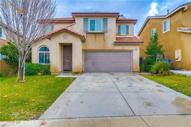 3951 Quartzite Lane, San Bernardino, CA 92407
