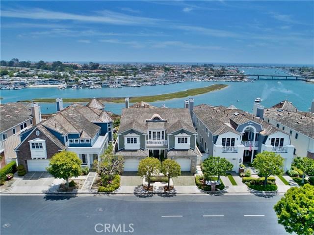 53 Cape Andover, Newport Beach, CA 92660
