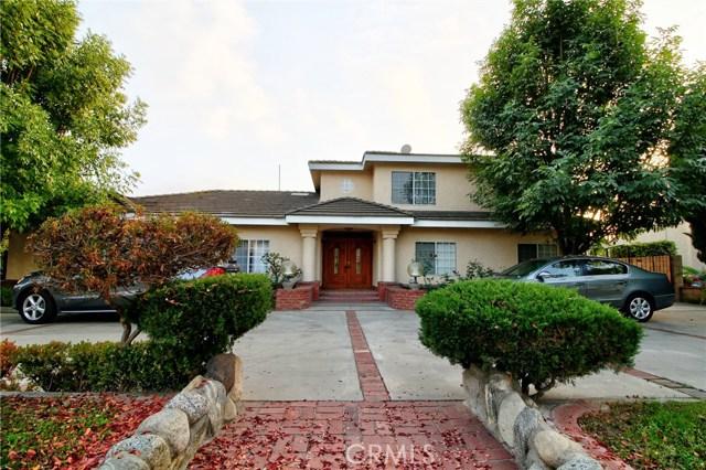 632 Walnut Ave, Arcadia, CA 91007