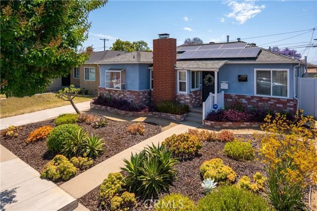 15305 Parron Avenue, Gardena, CA 90249