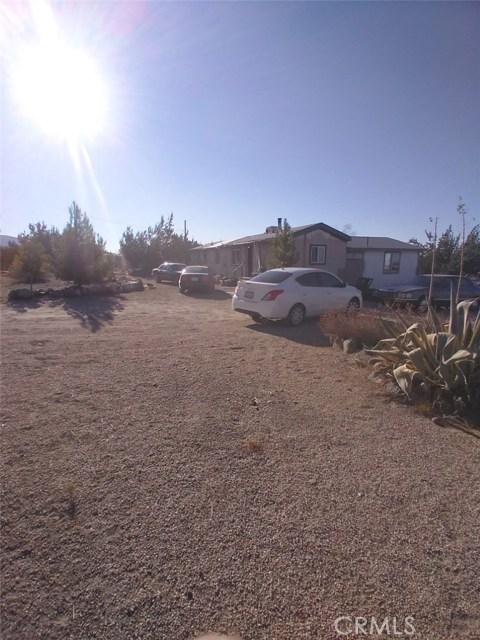 2833 White Fox, Pinon Hills, CA 92372 Photo