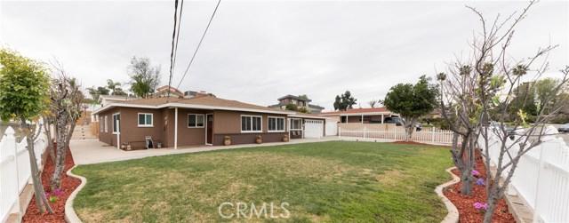 6560 Valley Drive, Riverside, CA 92505