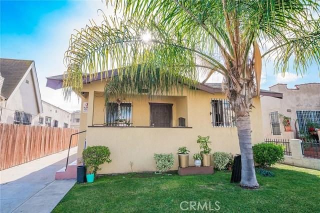 1522 W 80th Street, Los Angeles, CA 90047
