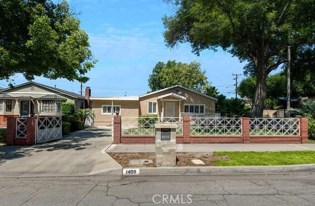 Photo of 1409 S 10th Avenue, Arcadia, CA 91006
