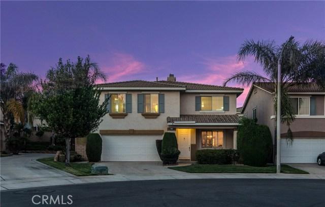 11702 Parliament Drive, Rancho Cucamonga, CA 91730