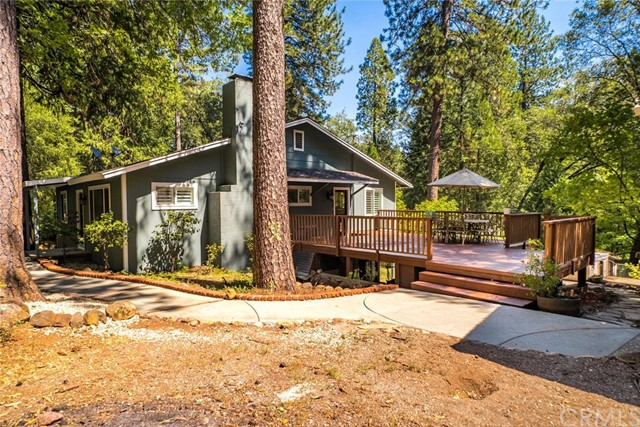 15238 Heavenly Gln, Forest Ranch, CA 95942 Photo