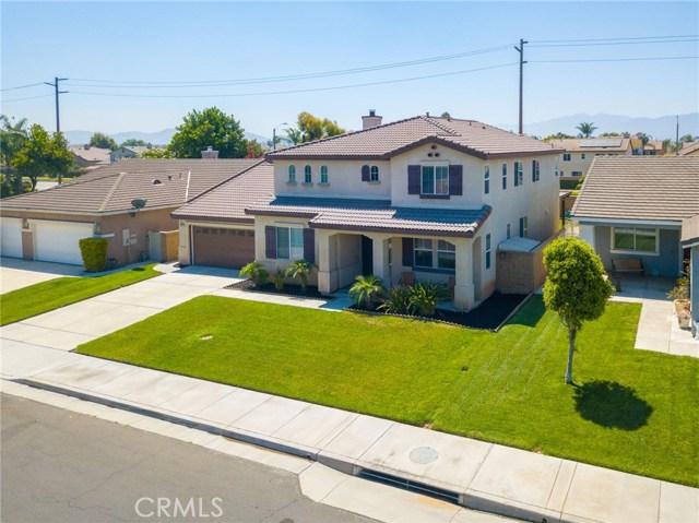 13741 Sandhill Crane Road, Eastvale, CA 92880