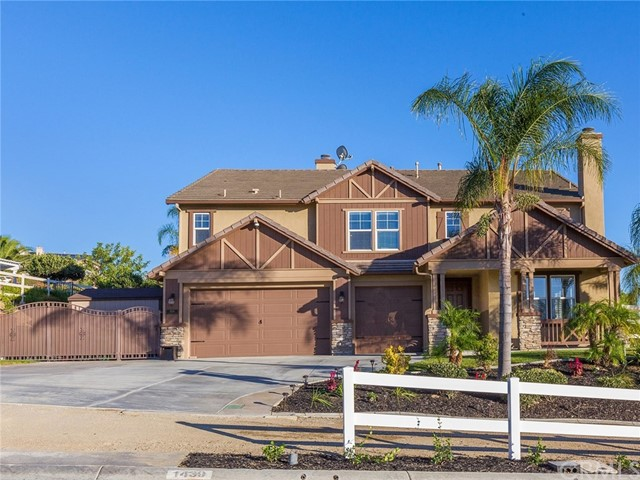 1439 Andalusian Drive, Norco, CA 92860