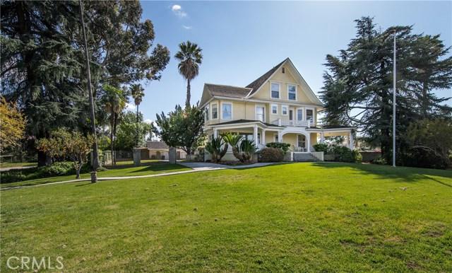 1580 Elizabeth Street, Redlands, CA 92373