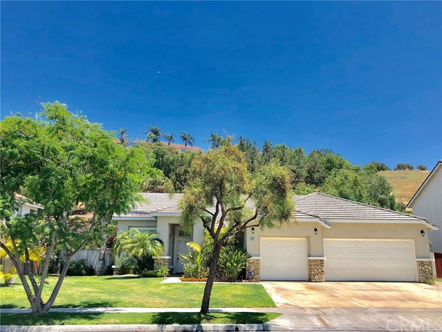 805 Mandevilla Way, Corona, CA 92879