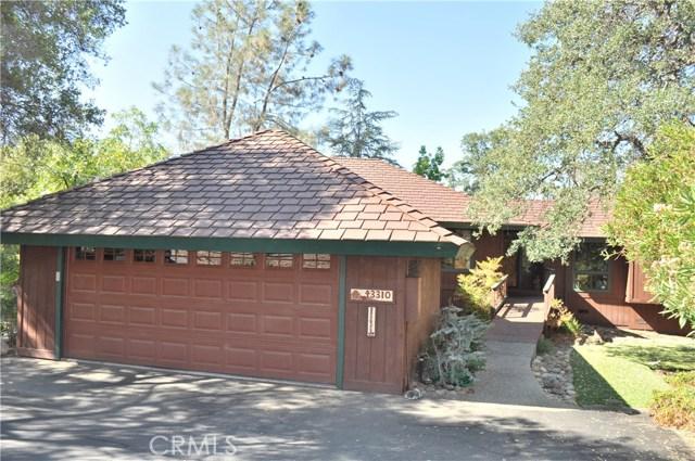 43310 Ranger Circle Drive, Coarsegold, CA 93614