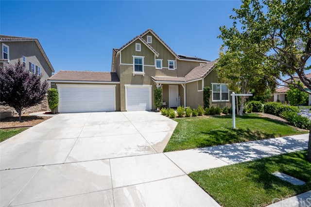 7038 Tiburon Drive, Eastvale, CA 92880