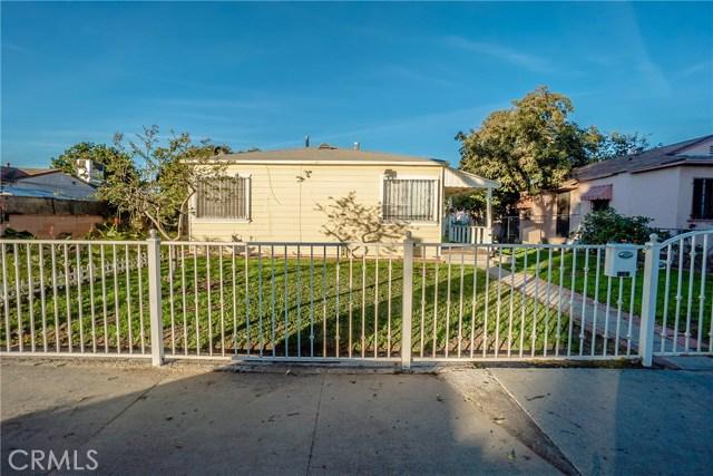 4305 Agnes Avenue, Lynwood, CA 90262