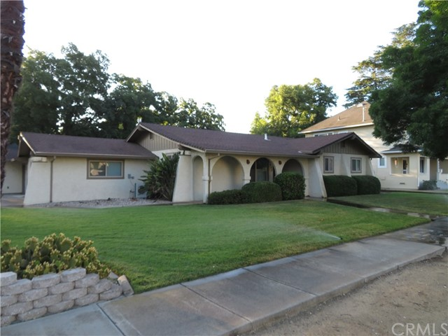 452 N Murdock Avenue, Willows, CA 95988