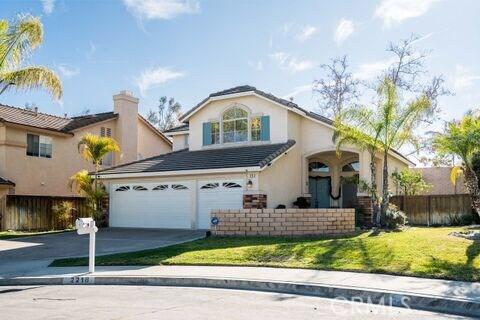 2218 Winterwood Drive, Fullerton, CA 92833