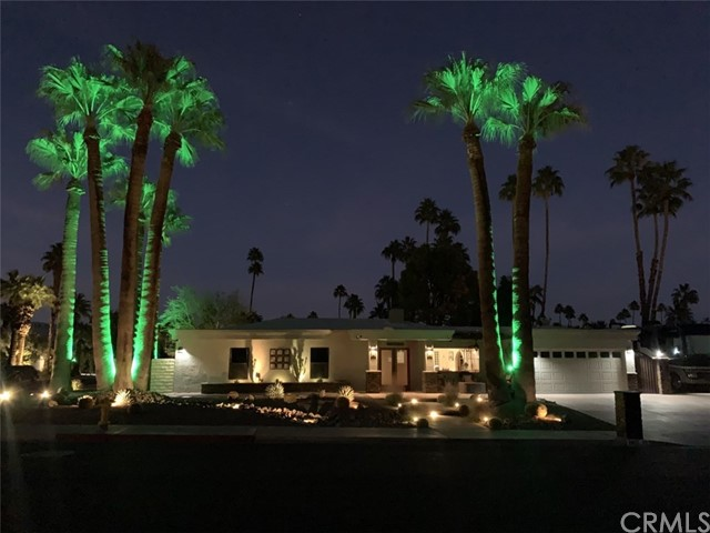 2932 Guadalupe Road, Palm Springs, CA 92264