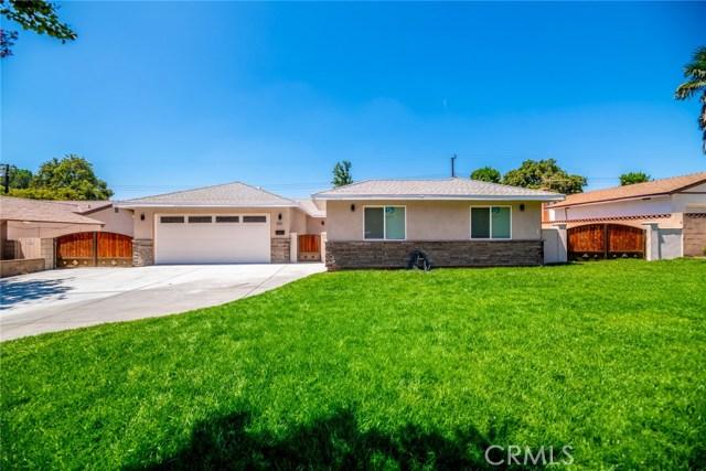 551 Sycamore Avenue, Claremont, CA 91711