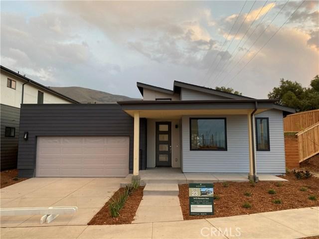 1472 Noveno Avenue, San Luis Obispo, CA 93401