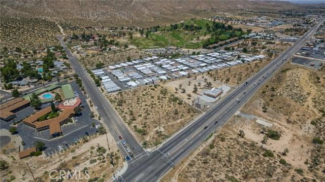 2345 Twentynine Palms, Yucca Valley, CA 92284
