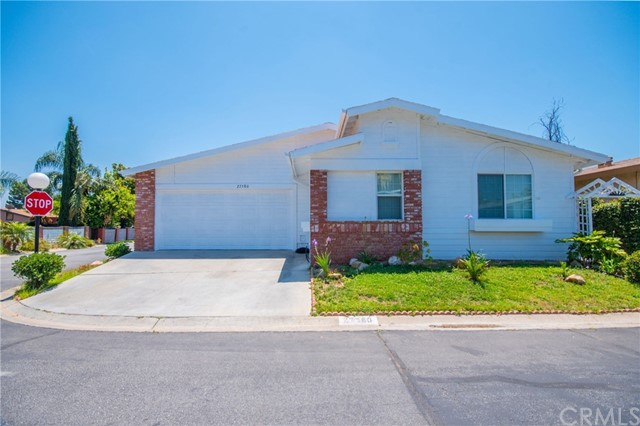 27580 Ruby Lane, Castaic, CA 91384