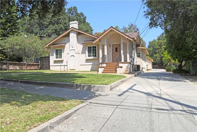 1696 Fiske Av, Pasadena, CA 91104 Photo 2