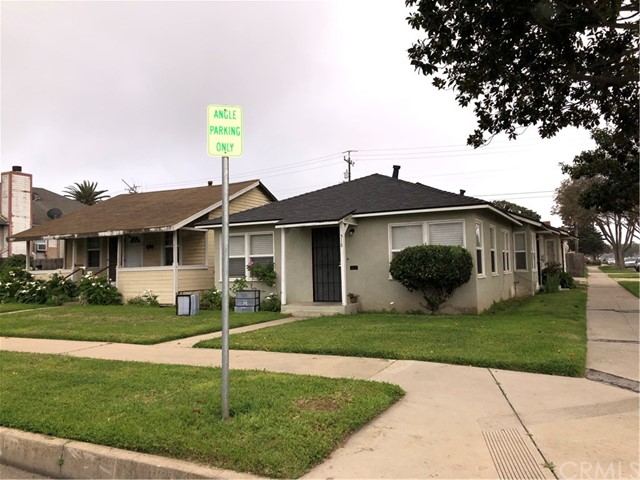 516 W Church Street, Santa Maria, CA 93458