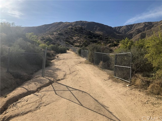 48611 Palo Verde Road, Morongo Valley, CA 92256