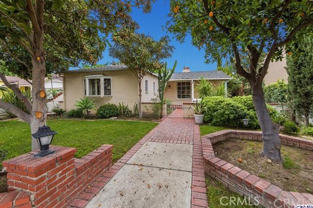 914 N Catalina Street, Burbank, CA 91505