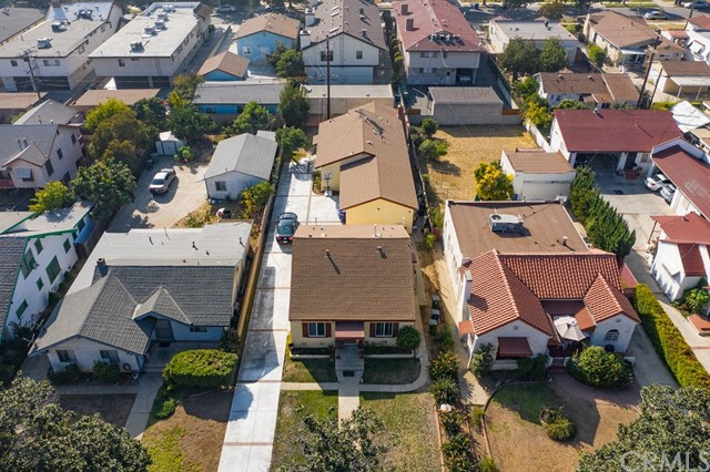 Photo of 33 N Vega Street, Alhambra, CA 91801