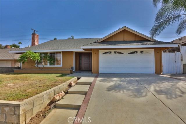 738 Caraway Drive, Whittier, CA 90601