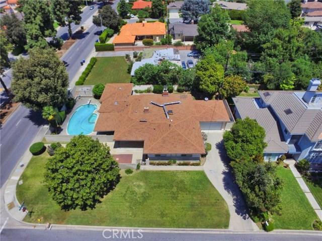 2420 S Santa Anita Avenue, Arcadia, CA 91006