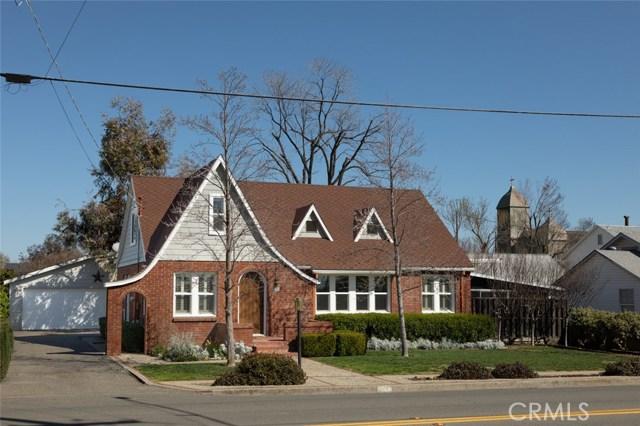 418 Oak, Maxwell, CA 95955