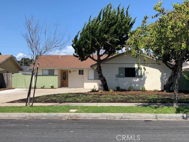 1031 W Las Flores Way, Santa Maria, CA 93458
